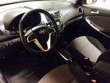 Hyundai Accent 2012 GL En Parfaite condition !!!
