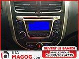 Hyundai Accent 2014 GL / JAMAIS ACCIDENTÉ / CRUISE CONTROL