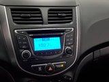 Hyundai Accent 2015 L, faible kilométrage
