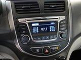 Hyundai Accent 2015 GL *A/C*SIEGES CHAUFFANTS*BLUETOOTH*CRUISE*
