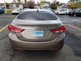Hyundai Elantra 2011 GLS AUTOMATIQUE TOIT OUVRANT SIEGES CHAUFFANTS
