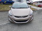 Hyundai Elantra 2013 GLS SIEGE CHAUFANT AV ARR AUTO