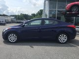 Hyundai Elantra 2013 GL*MAN*AC*BLUETOOTH*CRUISE*SIEGES CHAUFF*GR ELEC