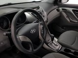 Hyundai Elantra 2013 L, faible kilométrage, petit prix