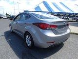 Hyundai Elantra 2015 L/SYSTEMES ÉLECTRIQUE//
