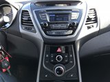 Hyundai Elantra 2015 GL SIÈGES CHAUFFANTS BLUETOOTH AIR CLIMATISÉ