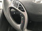 Hyundai Elantra 2015 GL SIEGE CHAUFFANT