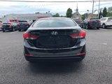 Hyundai Elantra 2016 L VITRES ELECTRIQUE