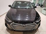 Hyundai Elantra 2017 Le