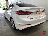 Hyundai Elantra 2018 GLS - TOIT OUVRANT - CUIR - CAMÉRA - MAGS !!!