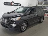 Hyundai Santa Fe XL 2016 Luxury adventure, 6 pl, cuir, toit ouvrant