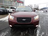 Hyundai Santa Fe 2009 GLS/3.3L/CUIR/TOIT OUVRANT/SIEGES CHAUFFANT/MAGS/