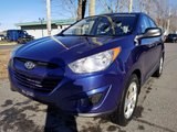 Hyundai Tucson 2011 GL AWD -  DÉMARREUR - AUBAINE!!
