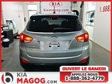 Hyundai Tucson 2012 GLS / JAMAIS ACCIDENTÉ / BAS KILO