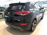 Hyundai Tucson 2016 ULTIMATE