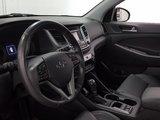 Hyundai Tucson 2017 SE AWD, 1.6T, cuir, toit pano, sièges chauffants