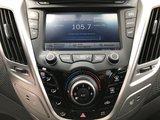 Hyundai Veloster 2014 TECH TOIT OUVRANT GPS SIÈGE CHAUFFANT MAGS