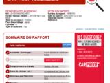 Infiniti Q50 2015 AWD/TOIT/CUIR/CAMERA DE RECUL