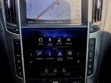 Infiniti Q50 2016 Red Sport 400HP / BREMBO / BI-TURBO