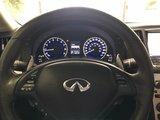 Infiniti Q60 Convertible 2015 IPL+INTERIEUR ROUGE MONACO+ +343HP