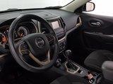 Jeep Cherokee 2015 North 4x4, V6, groupe remorquage, caméra recul