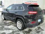 Jeep Cherokee 2015 North 4X4 MOTEUR V6 GPS SIÈGES CHAUFFANTS