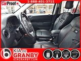 Jeep Compass 2011 ***LIMITED***CUIR+TOIT+4X4***