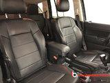 Jeep Compass 2012 LIMITED- 4X4 -CUIR- DÉMARREUR- BAS MILLAGE!