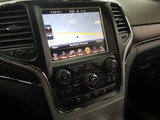 Jeep Grand Cherokee 2014 Overland v8  5.7HEMI, navigation, ens. hors route