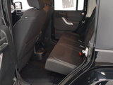 Jeep Wrangler Unlimited 2017 SAHARA, navigation, toit dur