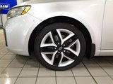 Kia Forte Koup 2012 SX 2.4L *CUIR*TOIT*SIÈGES CHAUFFANTS*A/C*MAGS*