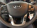Kia Rio 2015 LX+, sièges chauffants, bluetooth, régulateur