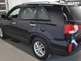 Kia Sorento 2014 LX AWD, sièges chauffants, bluetooth, régulateur