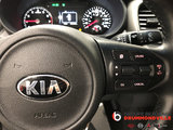 Kia Sorento 2016 LX+ V6 AWD-3.3L- CERTIFIÉ- 7 PASSAGERS-CAMÉRA!