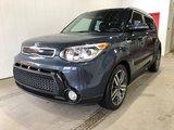 Kia Soul 2015 SX - TOIT/CUIR/GPS - LUXURY - BAS PRIX -  WOW