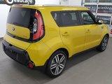 Kia Soul 2015 SX Luxe, cuir, toit pano, nav, sièges ventilés