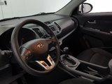 Kia Sportage 2012 LX AWD, sièges chauffants, bluetooth, régulateur