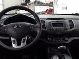Kia Sportage 2013 LX AWD, marches pieds, bluetooth, régulateur