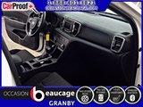 Kia Sportage 2017 LX AWD