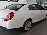 Lincoln MKS 2014 3.5L EcoBoost, jamais accidentée navigation, AWD