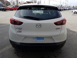Mazda CX-3 2016 GX AWD CAMÉRA DE RECUL BLUETOOTH