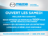 Mazda CX-3 2016 GT AWD NAVIGATION CUIR TOIT OUVRANT AUDIO BOSE
