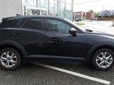 Mazda CX-3 2016 GS AWD 34000KM AUTOMATIQUE CLIMATISEUR