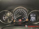 Mazda CX-5 2014 GX- MANUELLE-  MAGS- HITCH- DÉMARREUR!!!