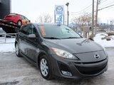 Mazda Mazda3 2010 GS*TOIT*1 PROPRIO*MAGS*BLUETOOTH*AC*HATCH*