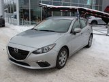 Mazda Mazda3 2014 SPORT*AC*BLUETOOTH*GR ELEC*AUX*AUTO