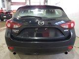 Mazda Mazda3 2014 GX-MANUELLE- DÉMARRAGE SANS CLÉ !!!!