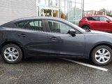 Mazda Mazda3 2015 12000KM AUTOMATIQUE CLIMATISEUR BLUETOOTH