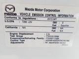 Mazda Mazda3 2015 16600KM AUTOMATIQUE CLIMATISEUR