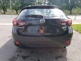Mazda Mazda3 2016 GX - MANUELLE - GARANTIE - DÉMARREUR !!